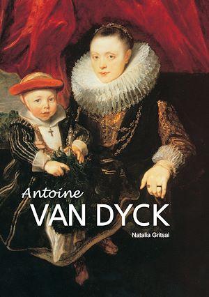 Téléchargez le livre :  Anthony Van Dyck