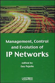 Téléchargez le livre :  Management, Control and Evolution of IP Networks