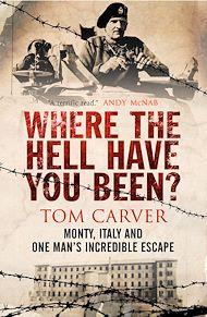Téléchargez le livre :  Where The Hell Have You Been?