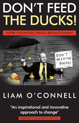Téléchargez le livre :  Don't Feed The Ducks