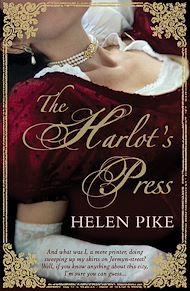 Téléchargez le livre :  The Harlot's Press