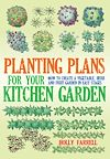 Download this eBook Planting Plans For Your Kitchen Garden