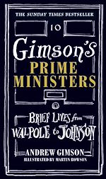 Download this eBook Gimson's Prime Ministers