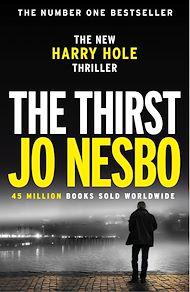 Téléchargez le livre :  The Thirst