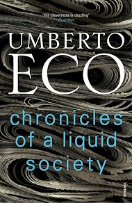 Download the eBook: Chronicles of a Liquid Society