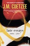 Télécharger le livre :  Late Essays