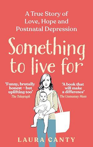 Téléchargez le livre :  Something To Live For