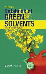 Download this eBook Databook of Green Solvents