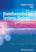 Download this eBook Bioinformatics for Systems Biology