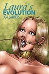 Télécharger le livre :  Laura's Evolution