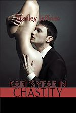 Télécharger le livre :  Karl's Year In Chastity