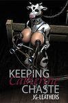 Télécharger le livre :  Keeping Catherine Chaste