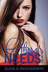 Télécharger le livre :  Alyssa's Needs Trilogy