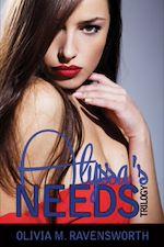 Download this eBook Alyssa's Needs Trilogy