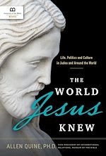 Download this eBook The World Jesus Knew