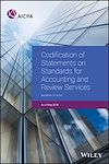 Download this eBook Codification of Statements on Standards for Accounting and Review Services