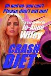 Télécharger le livre :  Crash Diet