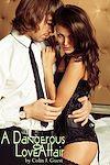 Télécharger le livre :  A Dangerous Love Affair