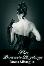 Download this eBook The Princess's Playthings