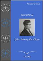 Download this eBook Biographie de Robert Murray Mac-Cheyne