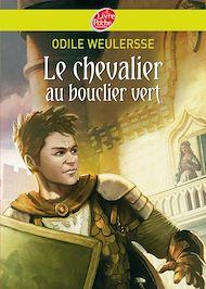 Téléchargez le livre :  Le chevalier au bouclier vert