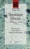 Télécharger le livre :  Linguistique française - Communication, Syntaxe, Poétique
