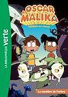 Télécharger le livre :  Oscar et Malika 03 - Le mystère de l'arbre