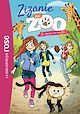 Télécharger le livre : Zizanie au zoo 04 - La chasse au ouistiti !