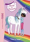 Télécharger le livre :  L'Ecole des Licornes 04 - Isabel et Nuage