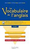 Télécharger le livre :  Le vocabulaire de l'anglais