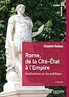 Télécharger le livre :  Rome, de la cité État à l'Empire