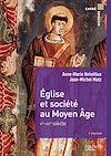 Télécharger le livre :  Église et société au Moyen Âge