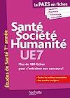 Télécharger le livre :  PAES en Fiches, Santé Société Humanité
