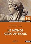 Télécharger le livre :  Le monde grec antique