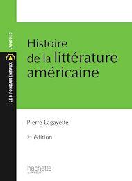 Téléchargez le livre :  Histoire de la littérature américaine