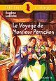 Télécharger le livre : Bibliocollège - Le voyage de Monsieur Perrichon, Eugène Labiche