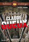 Télécharger le livre :  Bibliocollège - Claude Gueux