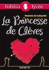 Télécharger le livre :  Bibliolycée - La Princesse de Clèves