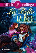 Download this eBook Bibliocollège - La Belle et la Bête et autres contes - n° 68