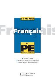 Téléchargez le livre :  Le manuel de français du PE