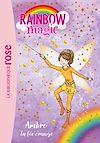 Télécharger le livre :  Rainbow Magic 02 - Ambre, la fée orange