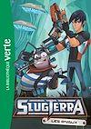 Télécharger le livre : Slugterra 04 - Les rivaux