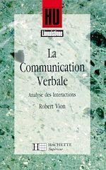 La Communication verbale |
