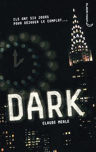 Téléchargez le livre :  Dark 1 - Dark