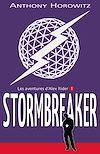 Alex Rider 1 - Stormbreaker |