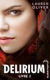 Delirium 2 | Oliver, Lauren