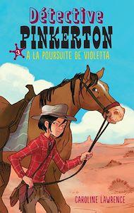 Téléchargez le livre :  Détective Pinkerton - Tome 3