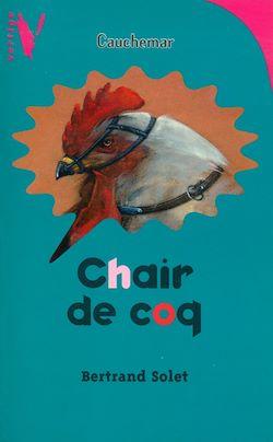 Chair de coq