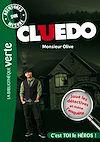 Télécharger le livre :  Aventures sur Mesure - Cluedo 03, Monsieur Olive
