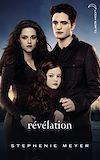 Twilight 4 - Révélation